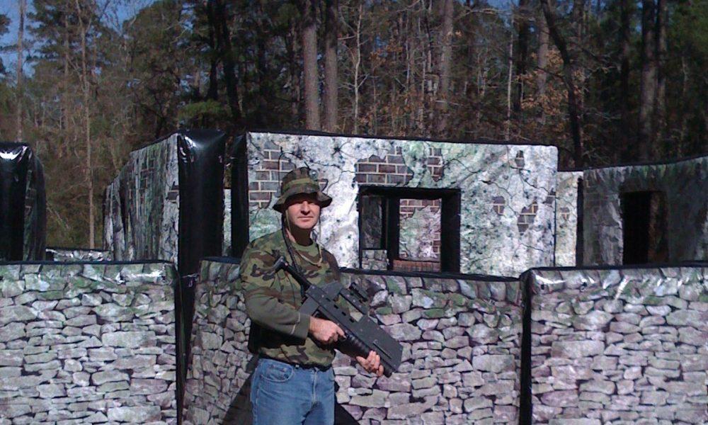 Meet John Pittman Of Battlefield Houston Voyage Houston Magazine