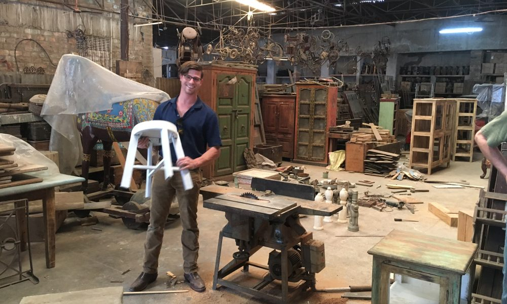 Beau Meet John Guarino Of Home Source Furniture In Galleria And West Houston    Voyage Houston Magazine | Houston City Guide