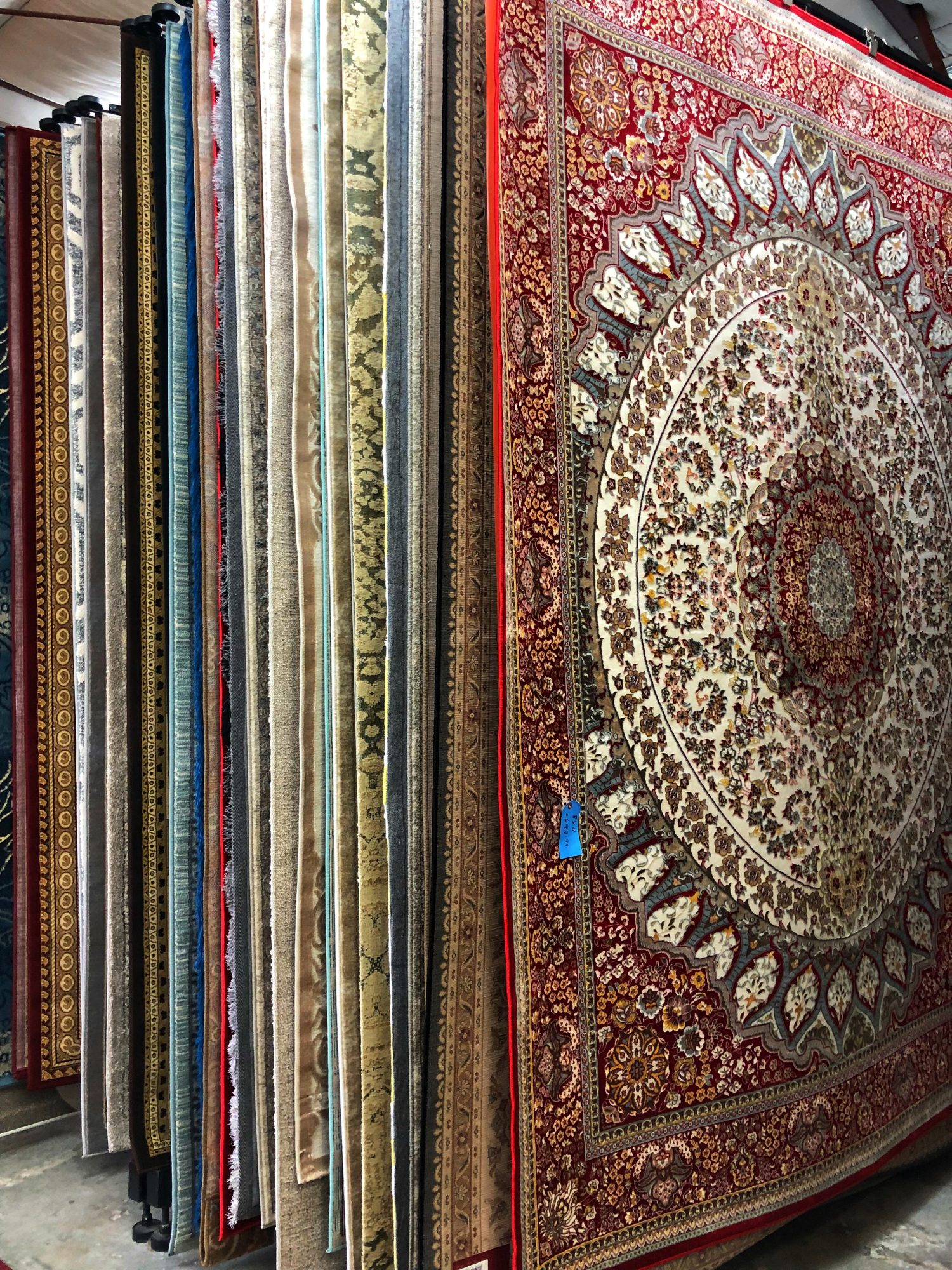 Oriental Rug Factory Outlet