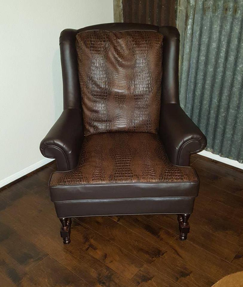 City Furniture Houston: Meet Adam And Mackenzie Osborn Of AHM Furniture Service In