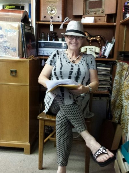 Meet Bob and Kathy Botto of Vintage Sounds in West Houston