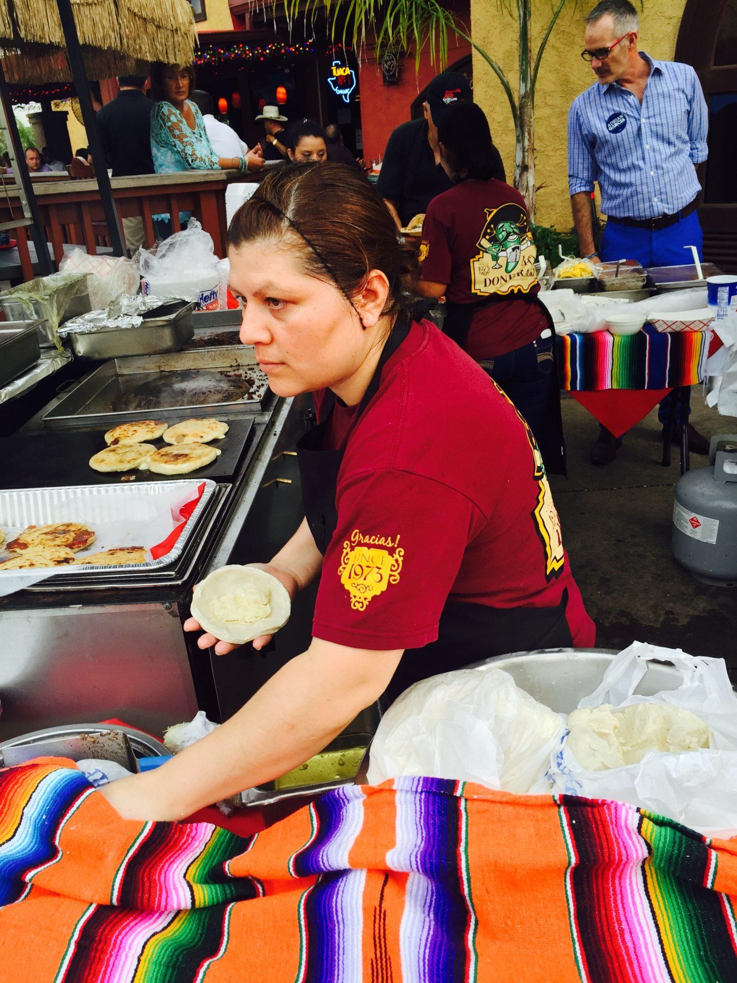 Doneraki Mexican Restaurant Locations