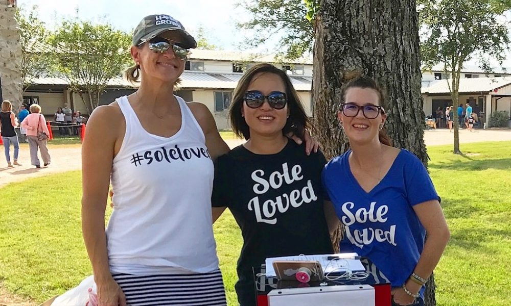 90059da471e Meet Stacy Bourgeois of Sole Loved in Sugar Land - Voyage Houston ...