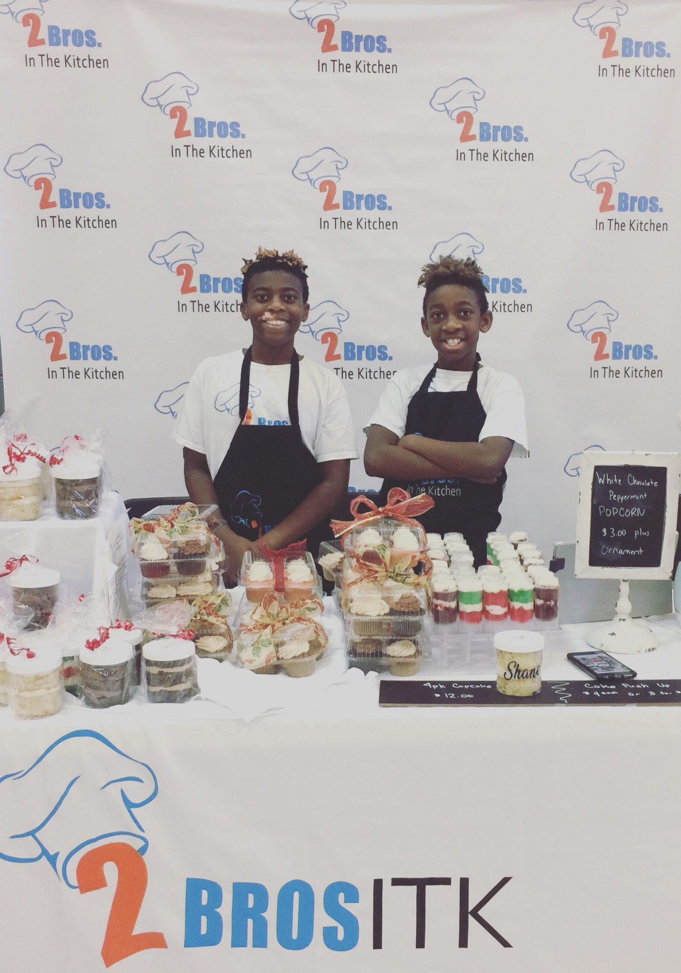 Image result for Shane Nigel Mushambi Two Bros. in the Kitchen