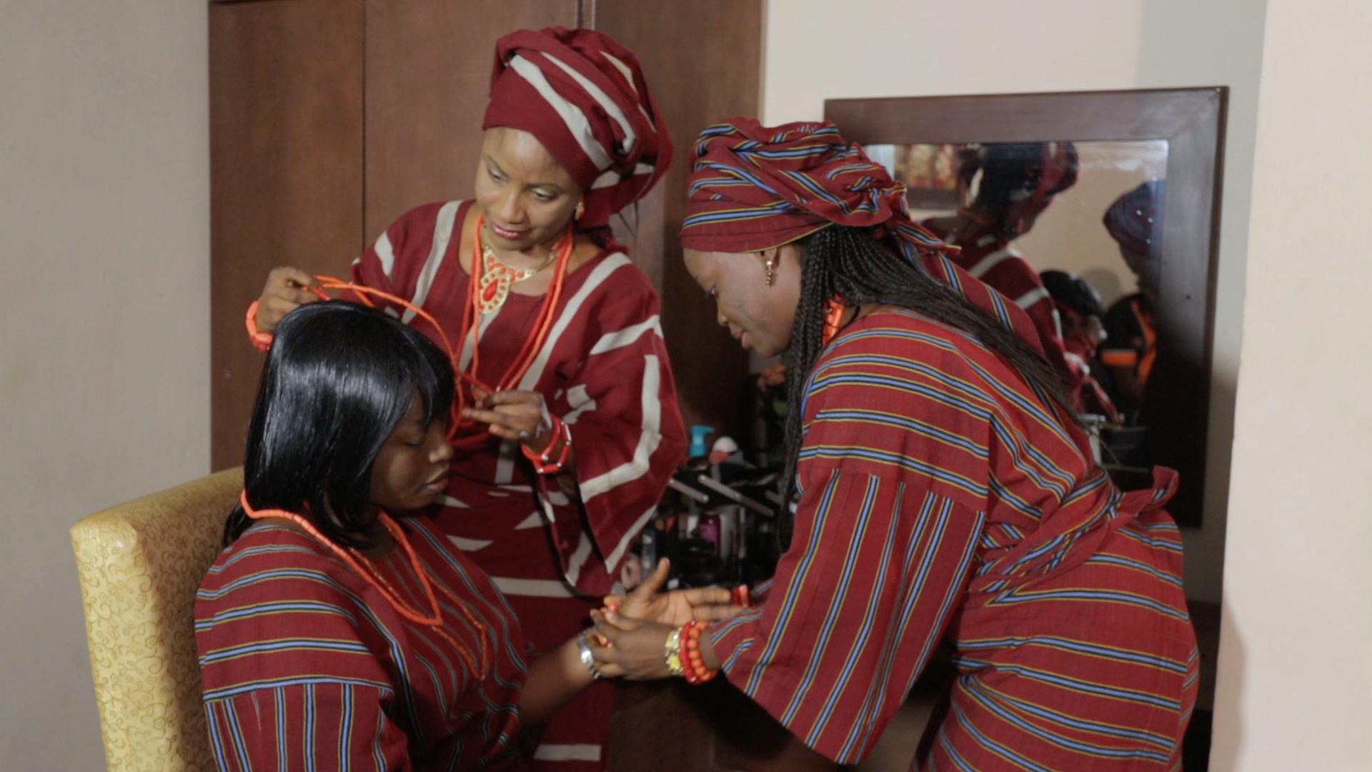 Meet Beatrice Funke Ogunmola of Hope Studio in The Woodlands