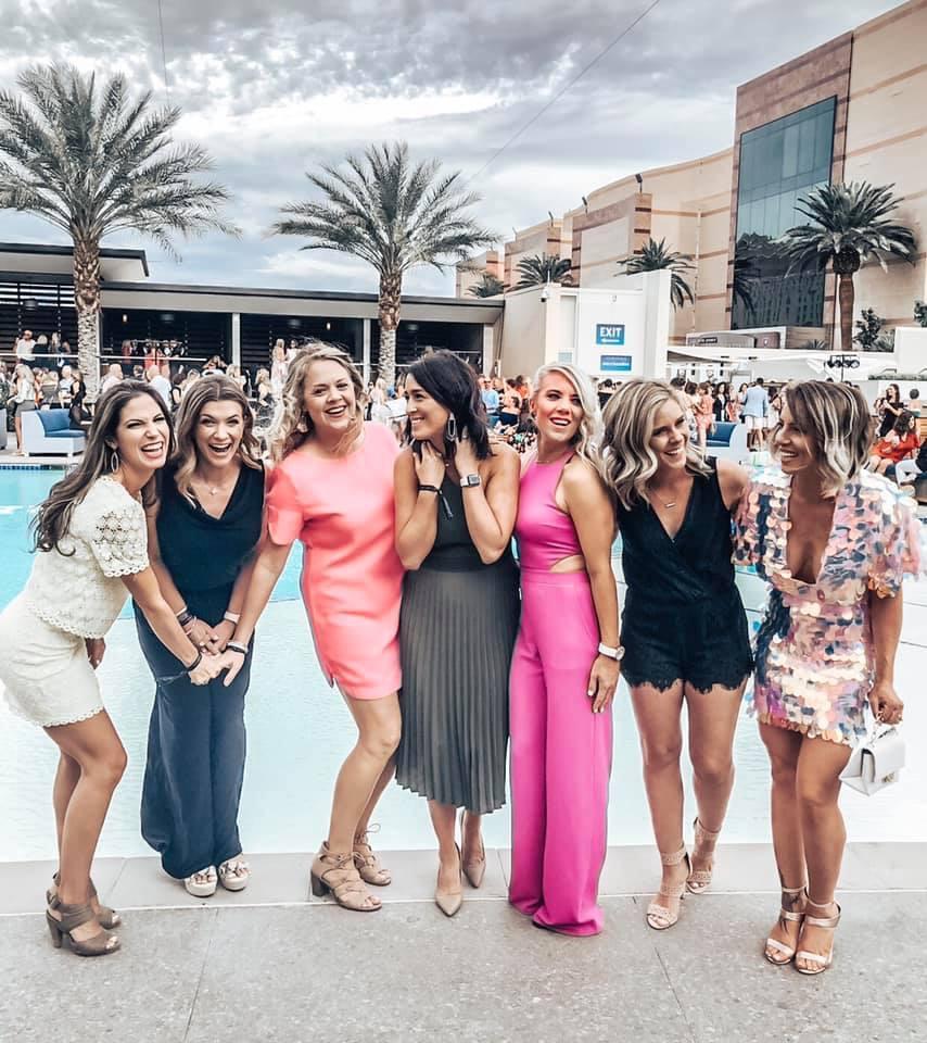 Meet Trailblazer Rebecca Spera Valentino - Voyage Houston