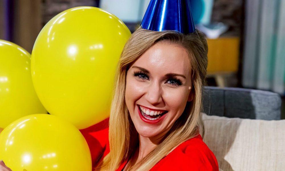 Meet Hannah Trippett of CW 39 Houston in Southwest Houston